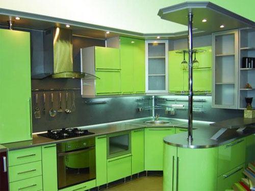 Мебель для кухни в Белгороде